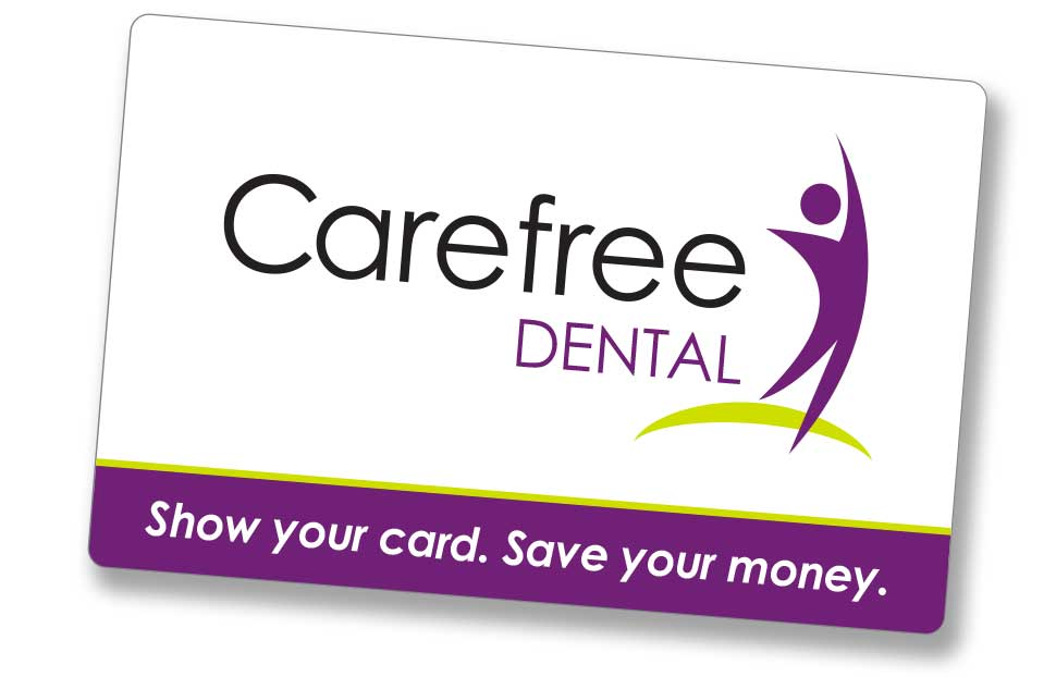 Show Your Card. Save Your Money.